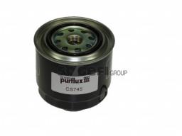 CS745 - Palivový filter PURFLUX
