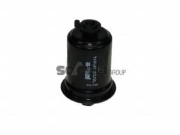 EP187A - Palivový filter PURFLUX