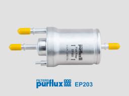 EP203 - Palivový filter PURFLUX