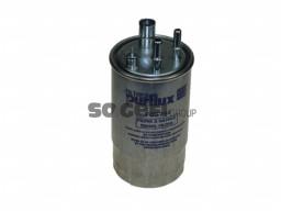 FCS744 - Palivový filter PURFLUX
