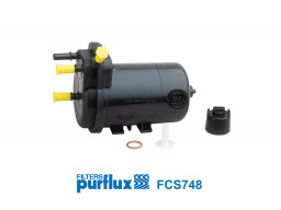 FCS748 - Palivový filter PURFLUX
