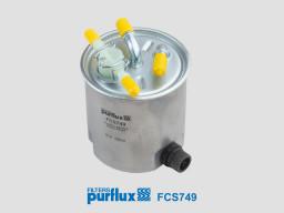 FCS749 - Palivový filter PURFLUX