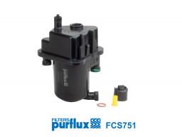 FCS751 - Palivový filter PURFLUX