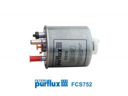 FCS752 - Palivový filter PURFLUX