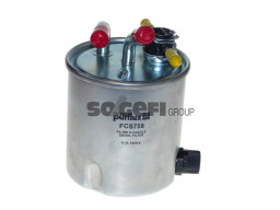 FCS758 - Palivový filter PURFLUX