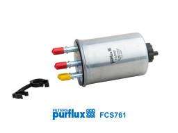 FCS761 - Palivový filter PURFLUX
