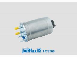 FCS769 - Palivový filter PURFLUX