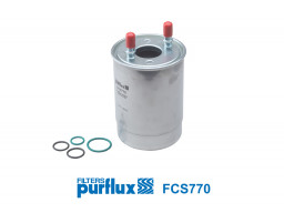 FCS770 - Palivový filter PURFLUX