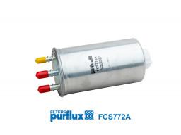 FCS772A - Palivový filter PURFLUX