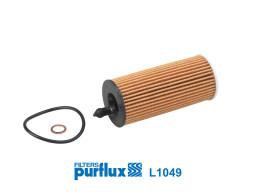 L1049 - Olejový filter PURFLUX