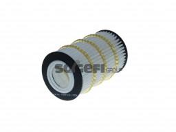 L1072 - Olejový filter PURFLUX