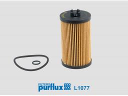 L1077 - Olejový filter PURFLUX