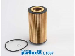 L1097 - Olejový filter PURFLUX