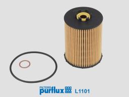 L1101 - Olejový filter PURFLUX