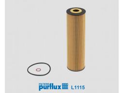L1115 - Olejový filter PURFLUX