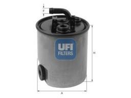 24.006.00 - Palivový filter UFI