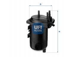 24.013.00 - Palivový filter UFI