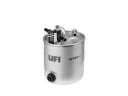 24.026.01 - Palivový filter UFI