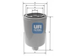 24.039.00 - Palivový filter UFI