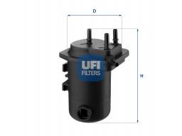24.052.00 - Palivový filter UFI