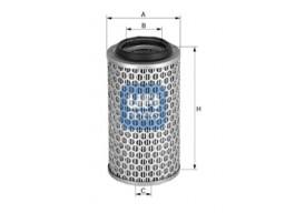 27.007.00 - Vzduchový filter UFI