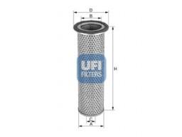 27.024.00 - Vzduchový filter UFI