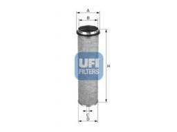 27.055.00 - Vzduchový filter UFI