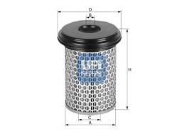 27.056.00 - Vzduchový filter UFI