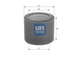 27.061.00 - Vzduchový filter UFI