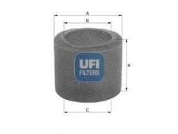 27.064.00 - Vzduchový filter UFI