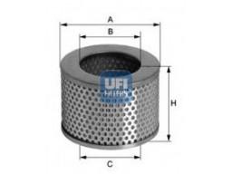 27.068.00 - Vzduchový filter UFI