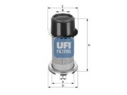 27.078.00 - Vzduchový filter UFI