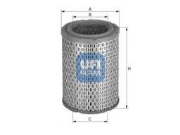 27.081.00 - Vzduchový filter UFI