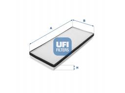 53.013.00 - Kabínový filter UFI