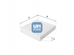 53.035.00 - Kabínový filter UFI