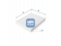 53.052.00 - Kabínový filter UFI