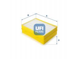 53.066.00 - Kabínový filter UFI