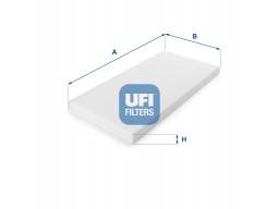 53.078.00 - Kabínový filter UFI