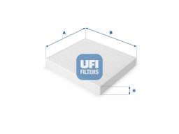 53.093.00 - Kabínový filter UFI