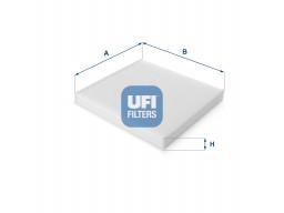 53.130.00 - Kabínový filter UFI