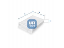 53.132.00 - Kabínový filter UFI