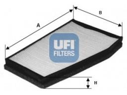 53.133.00 - Kabínový filter UFI
