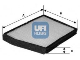 53.134.00 - Kabínový filter UFI