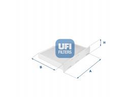 53.148.00 - Kabínový filter UFI