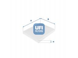 53.149.00 - Kabínový filter UFI