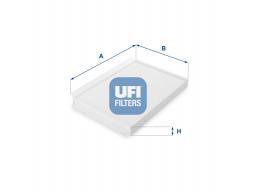 53.152.00 - Kabínový filter UFI