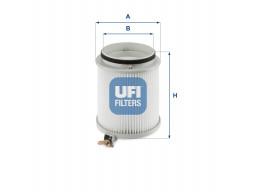53.292.00 - Kabínový filter UFI