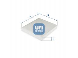 53.294.00 - Kabínový filter UFI