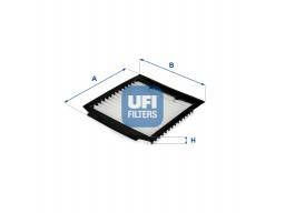 53.316.00 - Kabínový filter UFI