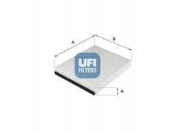 53.320.00 - Kabínový filter UFI